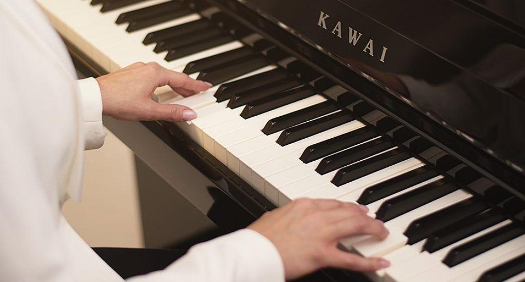 Thương hiệu KAWAI - tương lai của piano ảnh 8