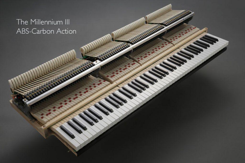 Thương hiệu KAWAI - tương lai của piano ảnh 9