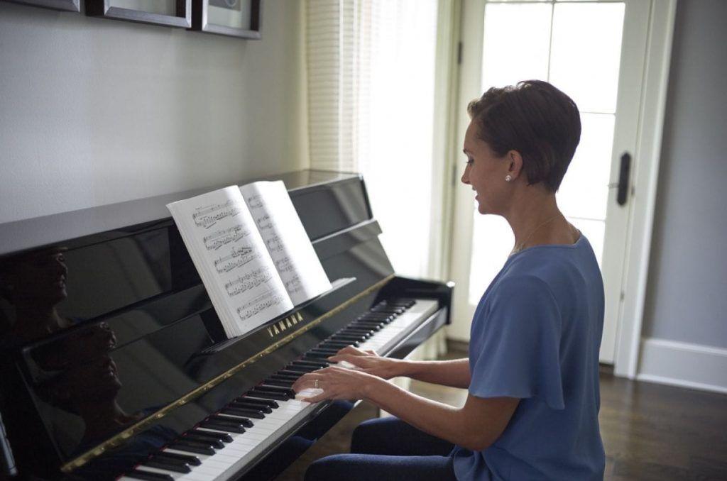 Tìm hiểu về kích thước đàn piano cơ ảnh 1