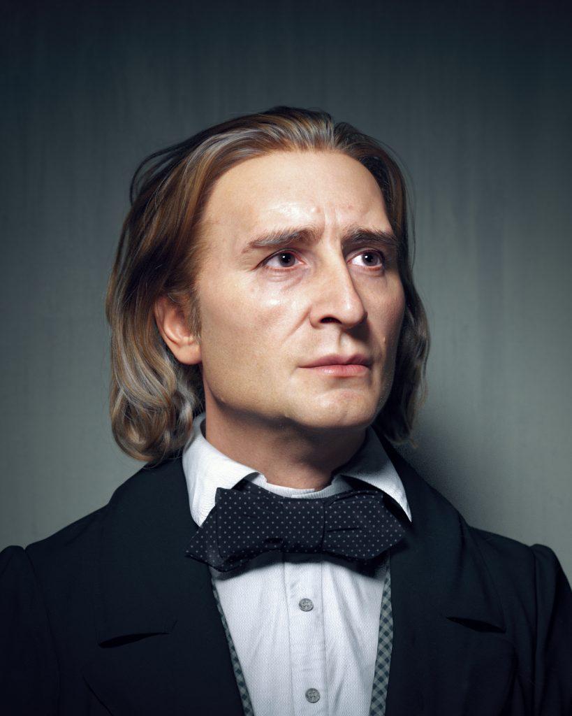 Một Liszt mà bạn chưa biết: Ông vua piano đa tình ảnh 3